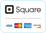 Plunder Accepts Square Credit Card Payments