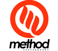 Method Longboards Logo