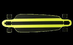 PALB-31topParadise Volume 1 Longboard Top
