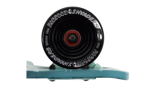 Graffitti Longboard Wheel