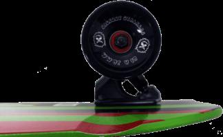 JW Freestyle Wheel Closeup