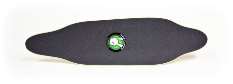 Restless-Longboards-Shredder-top