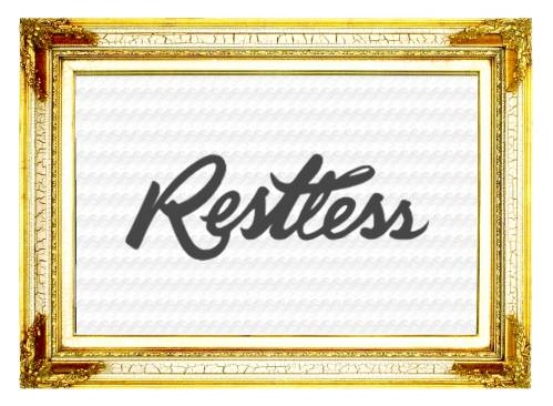 Restless Plunder Brand Category Page Header Image