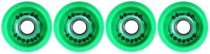bigfoot-wheel-68mm-80a-boardwalks-set-of-4-green-longboard-wheels