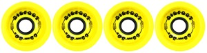 bigfoot-wheel-68mm-80a-boardwalks-set-of-4-yellow-longboard-wheels