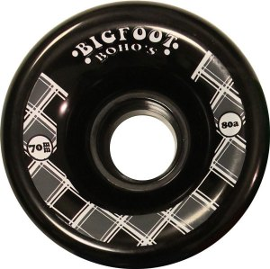 bigfoot-wheel-70mm-80a-bohos-black-longboard-wheel-single
