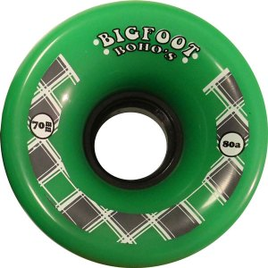bigfoot-wheel-70mm-80a-bohos-green-longboard-wheel-single