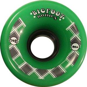 bigfoot-wheel-70mm-80a-bohos-green-longboard-wheel-single