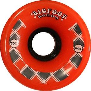 bigfoot-wheel-70mm-80a-bohos-orange-longboard-wheel-single