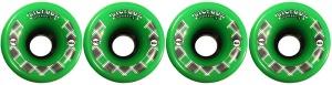 bigfoot-wheel-70mm-80a-bohos-set-of-4-green-longboard-wheels
