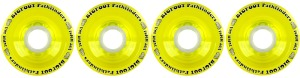 bigfoot-wheel-70mm-80a-yellow-pathfinders-wheel-set-of-4-longboard-wheels