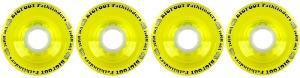 bigfoot-wheel-70mm-80a-yellow-pathfinders-wheel-set-of-4-longboard-wheels