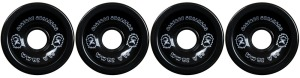 bigfoot-wheel-70mm-81a-stalkers-black-set-of-4-longboard-wheels