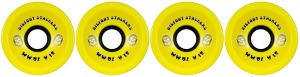 bigfoot-wheel-70mm-81a-stalkers-yellow-set-of-4-longboard-wheels
