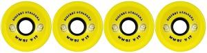 bigfoot-wheel-70mm-81a-stalkers-yellow-set-of-4-longboard-wheels