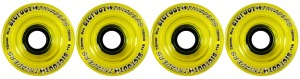 bigfoot-wheel-75mm-81a-invaders-set-of-4-yellow-longboard-wheels