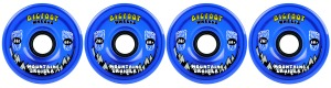 bigfoot-wheel-76mm-80a-mountain-cruisers-set-of-4-translucent-blue-longboard-wheels