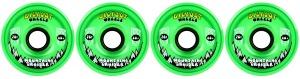 bigfoot-wheel-76mm-80a-mountain-cruisers-set-of-4-translucent-green-longboard-wheels