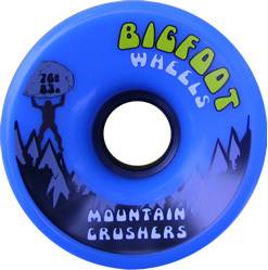 bigfoot-wheel-76mm-83a-mountain-crushers-blue-longboard-wheel-single