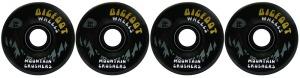 bigfoot-wheel-76mm-83a-mountain-crushers-set-of-4-black-longboard-wheels