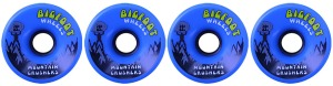 bigfoot-wheel-76mm-83a-mountain-crushers-set-of-4-blue-longboard-wheels