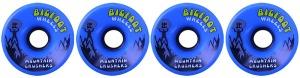 bigfoot-wheel-76mm-83a-mountain-crushers-set-of-4-blue-longboard-wheels