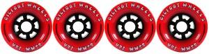 bigfoot-wheel-83mm-cored-81a-set-of-4-red-longboard-wheels