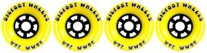 bigfoot-wheel-90mm-cored-78a-set-of-4-yellow-longboard-wheels