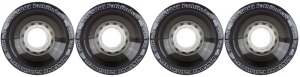 bigfoot-wheels-70mm-80a-set-of-4-black-pathfinders-longboard-wheels