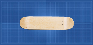 Custom-Skateboard-Icon