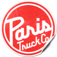 Paris Trucks Logo