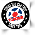 Tracker Trucks Logo