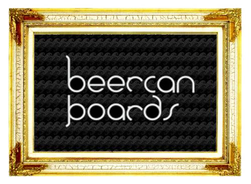 Beercan Plunder Brand Category Page Header Image