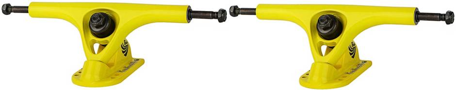180mm-paris-paris-yellow-and-yellow-longboard-trucks-set-of-2