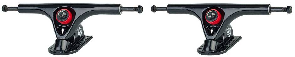 195mm-black-and-black-longboard-trucks