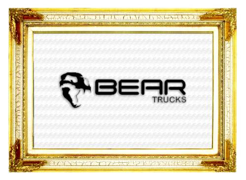 Bear Trucks Plunder Brand Category Page Header Image