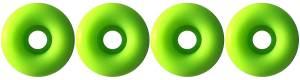 blank-wheel-50mm-neon-green-skateboard-wheels-set-of-4