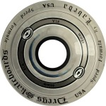 dregs-66mm-labeda-race-wheel-clear-single
