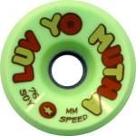 dregs-luv-yo-mutha-green