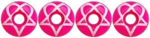 graphic-wheel-52mm-pink-heartagram-skateboard-wheels-set-of-4