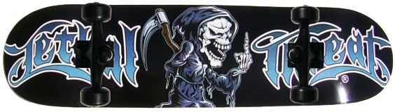 lethal-threat-grim-reaper-middle-finger-skateboard
