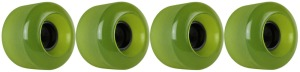 nova-wheel-61mm-olive-center-set-shaved-set-of-4-longboard-wheels