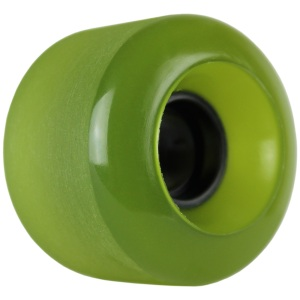 nova-wheel-61mm-olive-shaved-center-set-single-longboard-wheel
