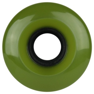 nova-wheel-61mm-olive-smooth-center-set-single-longboard-wheel