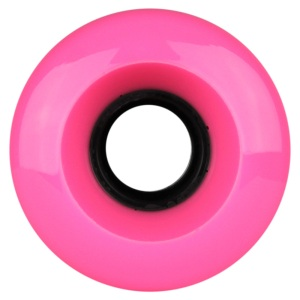 nova-wheel-61mm-pink-smooth-center-set-single-longboard-wheel