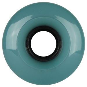nova-wheel-61mm-smooth-center-set-cyan-single-longboard-wheel