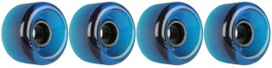 nova-wheel-61mm-transparent-blue-shaved-center-set-set-of-4-longboard-wheels