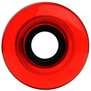 nova-wheel-61mm-transparent-red-smooth-center-set-single-longboard-wheel