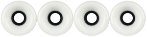 nova-wheel-61mm-white-smooth-off-set-set-of-4-longboard-wheels