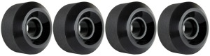 nova-wheel-65mm-black-end-cut-shaved-center-set-set-of-4-longboard-wheels